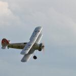 1932er Heinkel 50-Nachbau