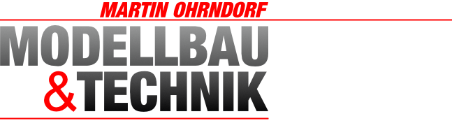 Martin Ohrndorf Modellbau & Technik